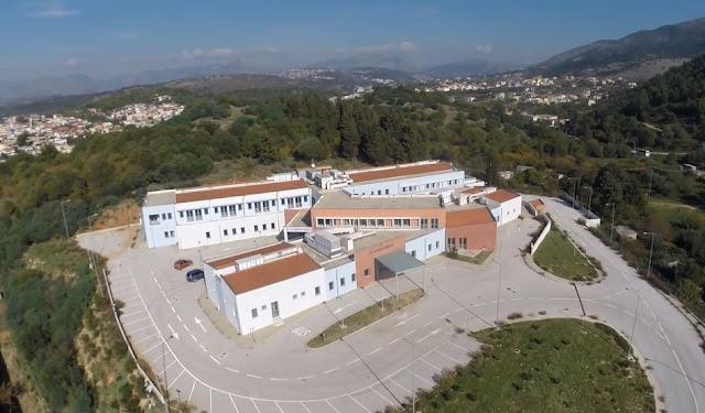 Θεσπρωτία: Δωρεά από το ΤΕΠ Ηγουμενίτσας στο Κοινωνικό Φαρμακείο του Δήμου Ηγουμενίτσας