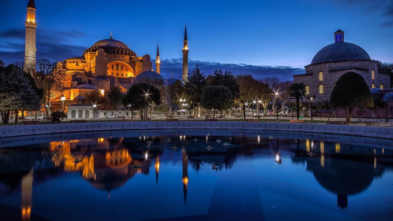 """برنامج سياحي اسطنبول لمدة ايام""""تركيا"""""""