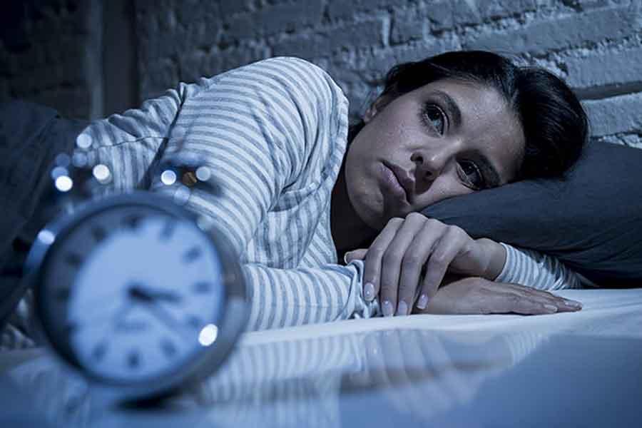 Karena Begadang Kamu Akan Mengalami Insomnia