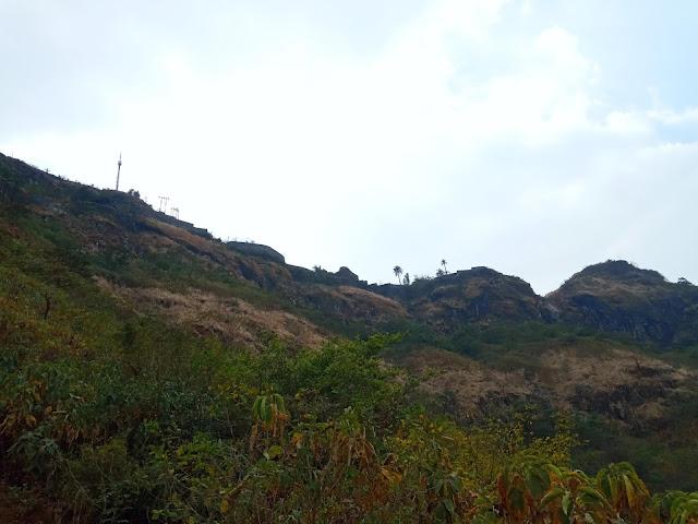 सिंहगड किले के बारे में विस्तृत जानकारी Sinhgad-fort-information