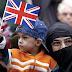سہمے ہوئے برطانوی اور سہمی ہوئی دنیا