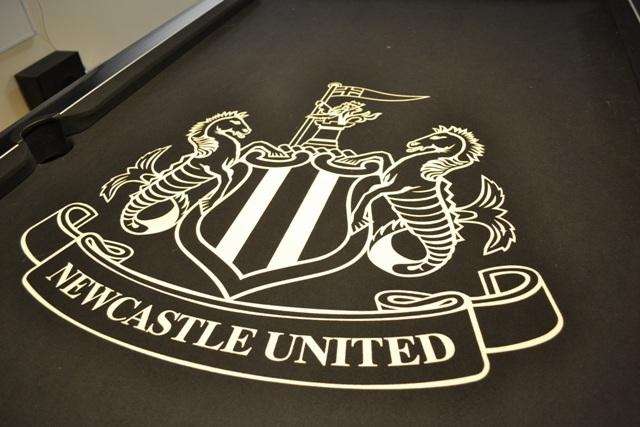 Newcastle United: England Football Logos: Newcastle United FC Logo Pictures