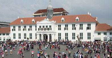5 Rekomendasi Destinasi Wisata Jakarta Terbaik