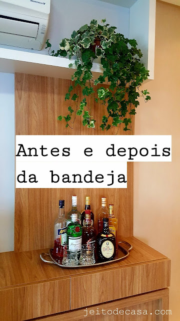 decoracao-bandeja-bar-no-aparador