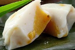 Resep Nagasari, Kue Tradisional Yang Selalu Jadi Favorite
