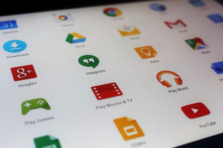 update aplikasi android di play store