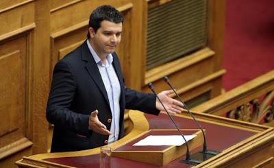 Καθυστερήσεις στις Συντάξεις χηρείας καταγγέλλει o Μ.Κάτσης και άλλοι 57 βουλευτές του ΣΥΡΙΖΑ