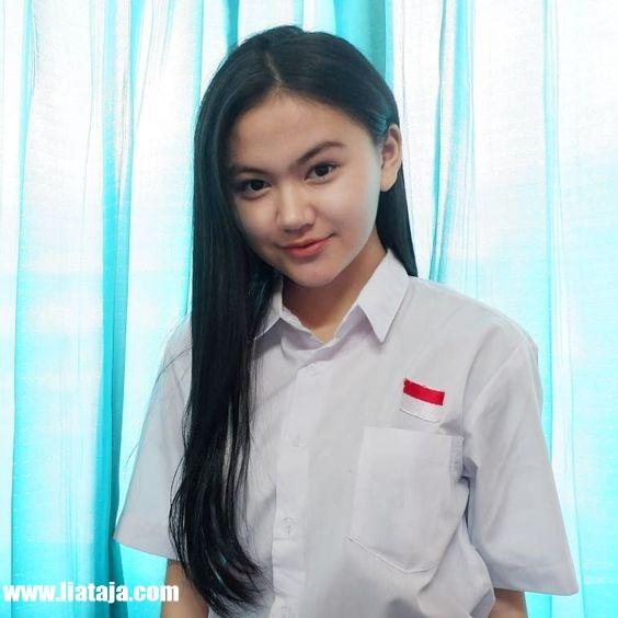 Kumpulan Foto Anak Cewek SMA Cantik dan Cakep - liataja.com