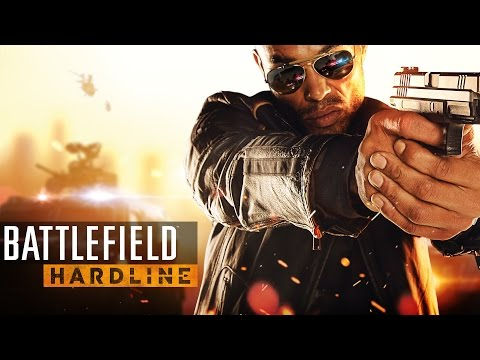 Battle Field hardline - Full PC Game Download Torrent
