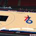 NBA 2K21 Philadelpia 76ers updated Court v1.3 by SRT-Lebron
