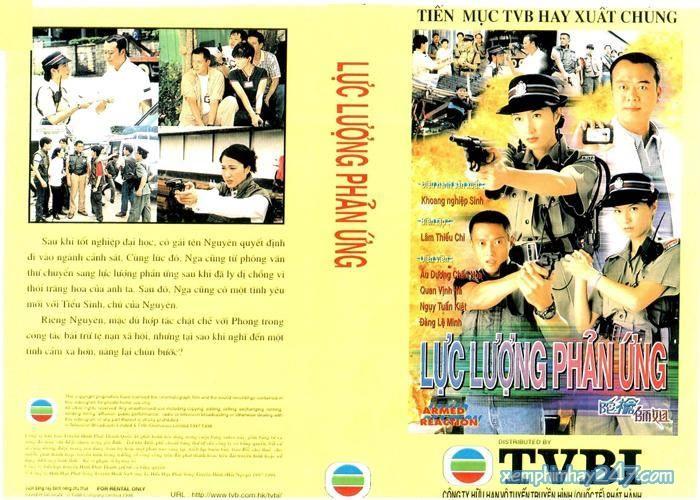 http://xemphimhay247.com - Xem phim hay 247 - Lực Lượng Phản Ứng 1 (1998) - Armed Reaction 1 (1998)