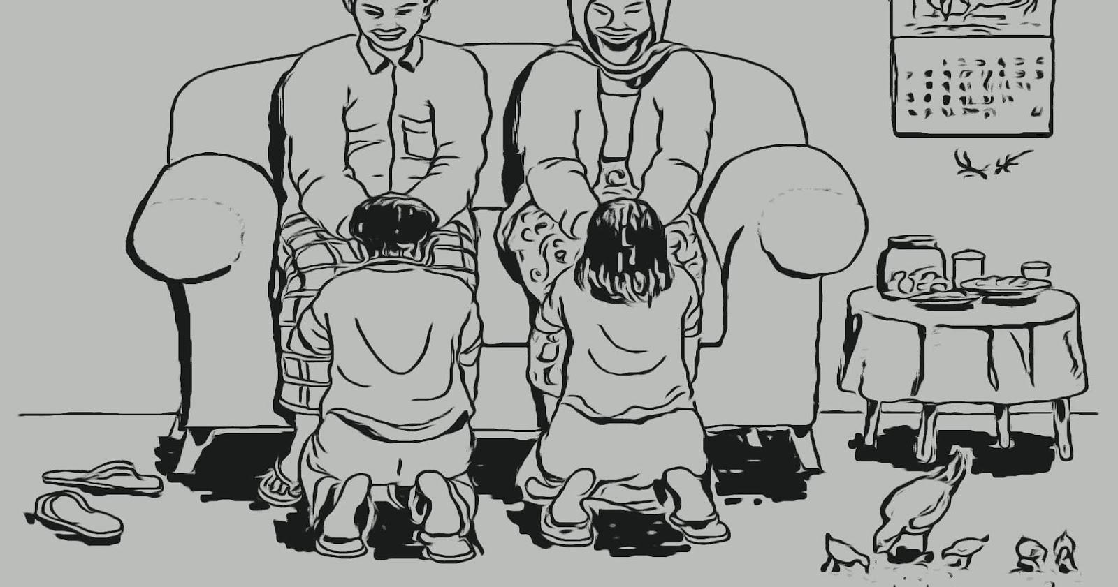 Lebaran Haji, akankah Kita Kembali?
