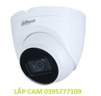 LẮP CAMERA IP IPC-HDW2230T-AS-S2 2MP