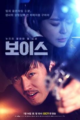 Download Drama Korea Voice Full Movie Sub Indo Batch