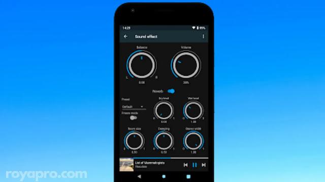 أفضل تطبيقات أندرويد لتشغيل الصوت - بعد إزالة Google Play Music