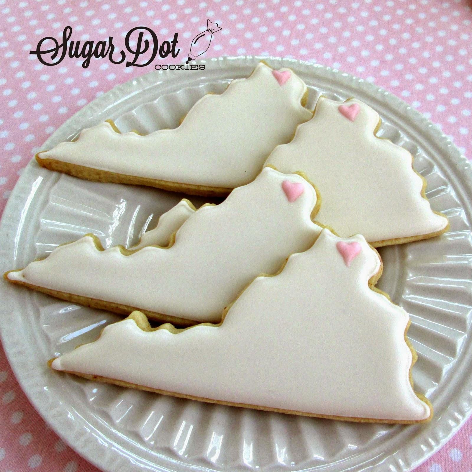 Sugar Dot Cookies: April 2014