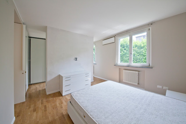 Vimercate camere da letto appartamento