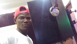 Download [Music] Factoria - Ghastly Naija (Leak)