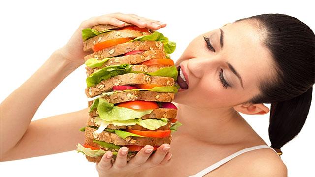 كيف تسيطر على هرمون الجوع ؟
