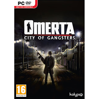 Omerta City Of Gangsters (PC) 2013