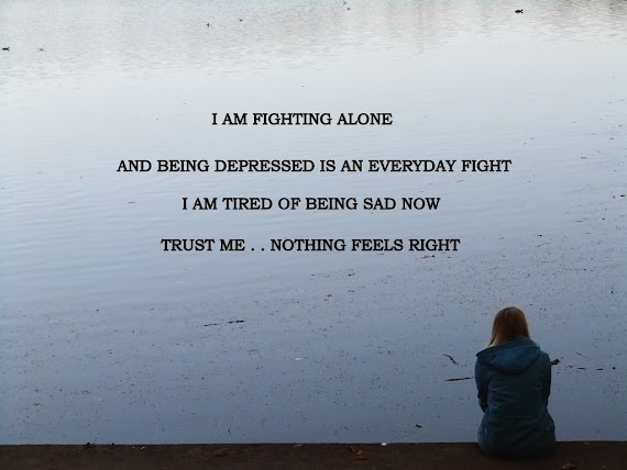 Awesome Tired Of Being Alone Quotes