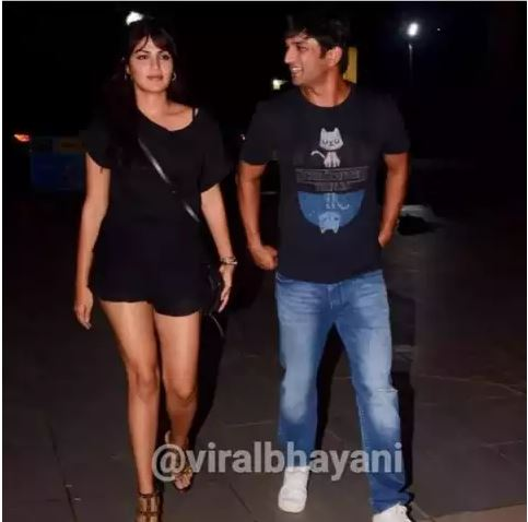 sushant-singh-rajput-girlfriend