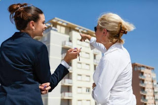 законопроект о брокерской деятельности в сфере недвижимости