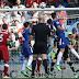 Chelsea 1-0 Liverpool Match Report