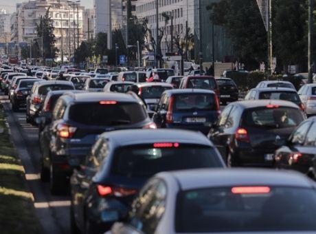 Δεν θα δοθεί παράταση για τα τέλη κυκλοφορίας - Λήγουν αύριο 26 Φεβρουαρίου
