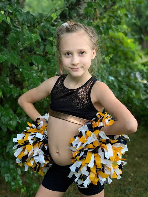Youth Cheerleading