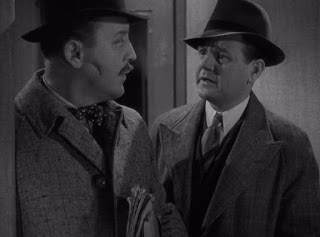 """""""Charters and Caldicott started out as two supporting characters in the 1938 Alfred Hitchcock film The Lady Vanishes. The two humorous and cricket-obsessed characters were played by Naunton Wayne and Basil Radford. ... The duo became very popular and were used as recurring characters in subsequent films, in BBC Radio productions, and eventually in their own BBC television series."""""""