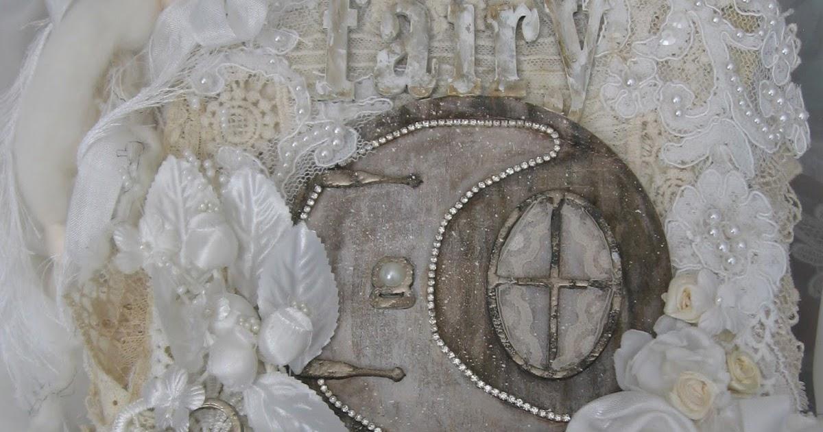 Angeldream crafts fairy door book a fernli designs dt for Fairy door pattern