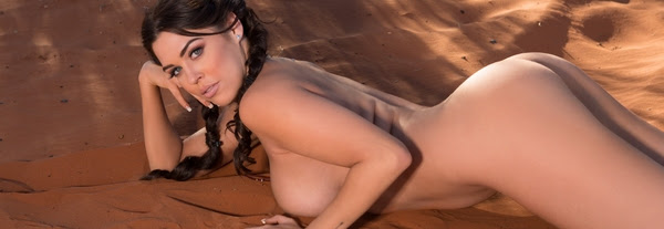 [Playboy Plus] Marlee May - Desert Desire