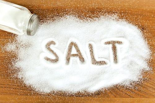 Salt - नमक