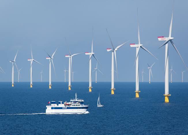"""La concesión de permisos para un gran parque eólico marino en Estados Unidos se reanudará """"muy, muy pronto"""", según el director general de Avangrid"""