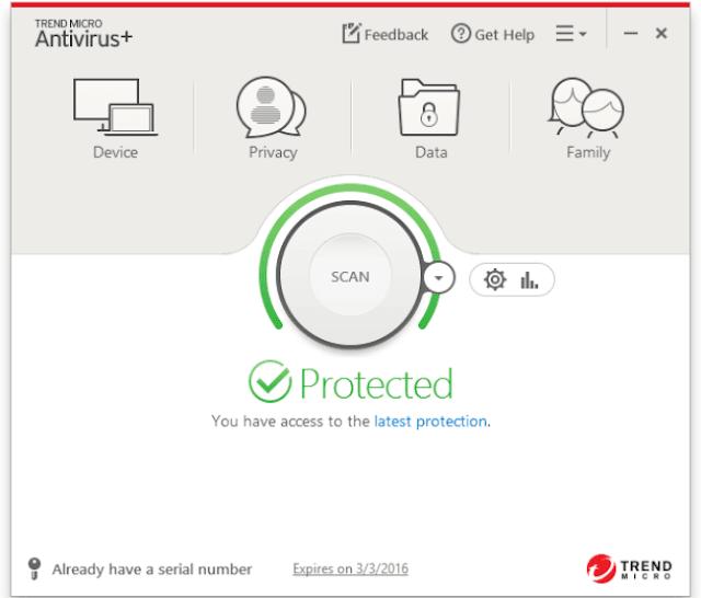 برنامج حماية البريد الالكتروني