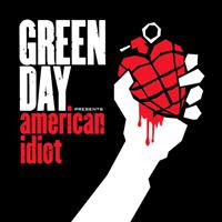 [2004] - American Idiot [Japanese Edition] (2CDs)