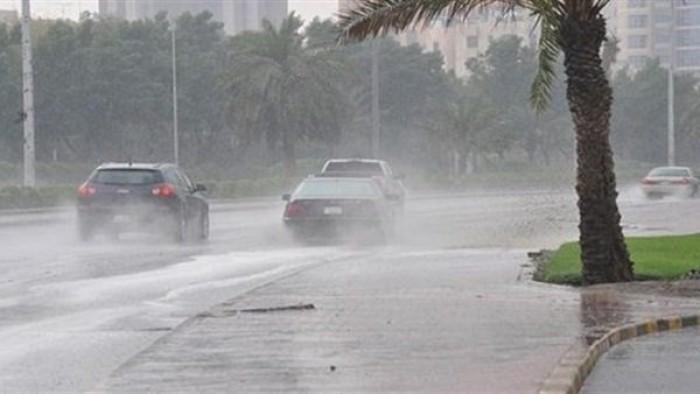 الأرصاد أمطار رعدية تضرب البلاد خلال الساعات المقبلة