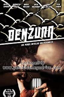 Denzura (2020) HD 1080P  Latino-Inglés  [Google Drive] LachapelHD