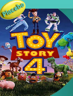 Toy Story 4 (2019) Placebo [1080p] [Latino] [GoogleDrive] [RangerRojo]