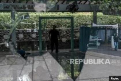 Perusakan Masjid Kembali Terjadi di Bandung, Pelaku Gangguan Jiwa