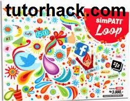 Cara Mendapatkan Kuota Gratis Internet 6GB dari Simpati Loop, cara mendapatkan internet gratis terbaru dari telkomsel simpati loop, cara cepat mendapatkan kuota gratis simpati loop 2014, daftar gratis internet 6gb dari simpati loop, kelebihan daftar Simpati loop.