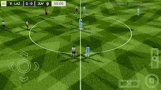 Download FTS 3D Patch Ultimate Season Final Edition by Danank Apk + Data Android