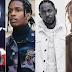 """Trilha sonora do jogo """"Madden 18"""" contará com A$AP Mob, Kendrick Lamar, Travi$ Scott, e +"""