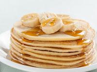 Resep Pancake Tanpa Baking Powder