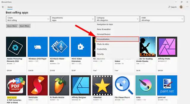 Panduan Lengkap Mengganti Tema di Windows 10