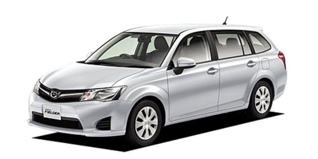 Top 10 Bestselling Cars in Bangladesh