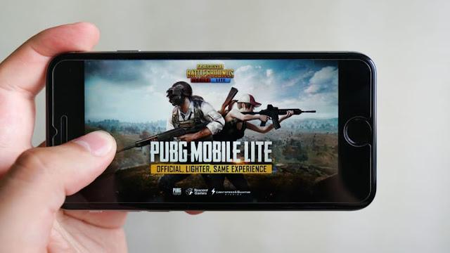 تحميل لعبة ببجي لايت PUBG Mobile Lite بنسختها الجديدة للهواتف الضعيفة