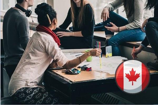 Ventajas de estudiar en Canadá