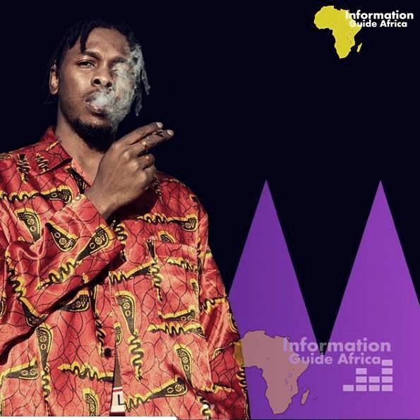 Runtown Biography
